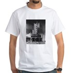 Tower Theatre White T-Shirt