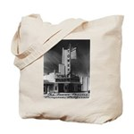 Tower Theatre Tote Bag