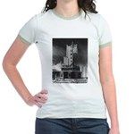 Tower Theatre Jr. Ringer T-Shirt