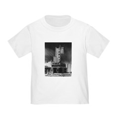 Tower Theatre Toddler T-Shirt