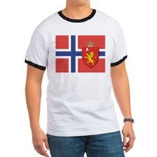 Norway Flag / Norwegian Flag T