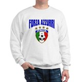 Forza Azzurri 2012 Sweatshirt