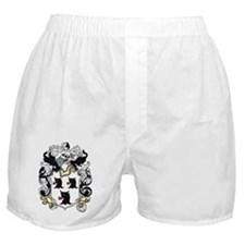 Trumbull Coat of Arms Boxer Shorts