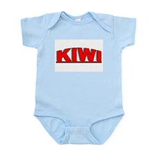 """Kiwi"" Infant Creeper"