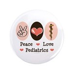Peace Love Pediatrics D.O. 3.5