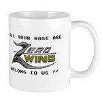 All Your Base Are Belong To Us Mug