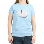 Hatching Chick Women's Light T-Shirt