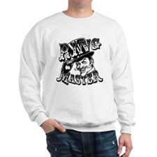 Ring Master Sweatshirt