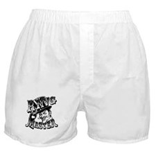 Ring Master Boxer Shorts