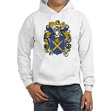 Webley Coat of Arms Hoodie