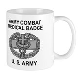 U. S. Army &lt;BR&gt;Combat Medic Cup 1