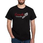 Coach's Favorite Dark T-Shirt
