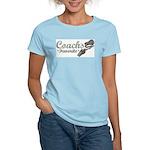 Coach's Favorite Women's Light T-Shirt