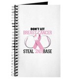 Don't Let Breast Cancer Steal 2nd Base Journal