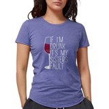 FightLikeaGirlGynecologic Tee