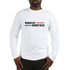 Cute Jerry Long Sleeve T-Shirt