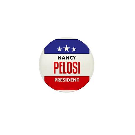 Pelosi 08 Mini Button (100 pack)