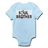 Soul Brother Onesie