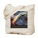 Banana Slug Tote Bag