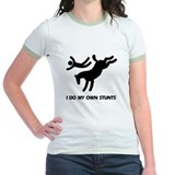 Horse I Do My Own Stunts T