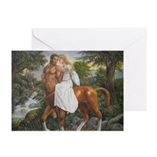 Centaur Greeting Cards (Pk of 20)