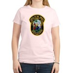Citrus Sheriff's Office Women's Light T-Shirt