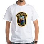 Citrus Sheriff's Office White T-Shirt