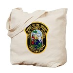 Citrus Sheriff's Office Tote Bag