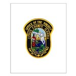 Citrus Sheriff's Office Small Poster