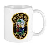 Citrus Sheriff's Office Mug