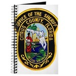 Citrus Sheriff's Office Journal
