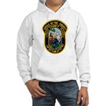 Citrus Sheriff's Office Hooded Sweatshirt