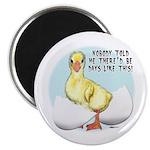 Gosling Hatch #2 Magnet