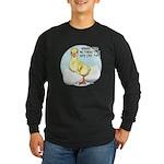 Gosling Hatch #2 Long Sleeve Dark T-Shirt