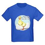Gosling Hatch #2 Kids Dark T-Shirt