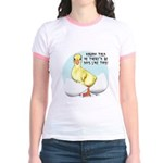 Gosling Hatch #2 Jr. Ringer T-Shirt