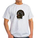 Turkey Standard Bronze Tom T-Shirt