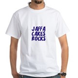 Jaffa Cakes Rocks Shirt
