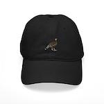 Turkey Standard Bronze Hen Black Cap