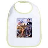 True Sons of Freedom Bib