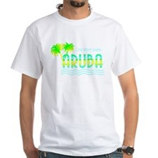 Aruba Palm Trees Shirt