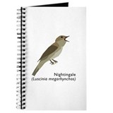 nightingale Journal