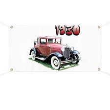 Cute 1930's Banner