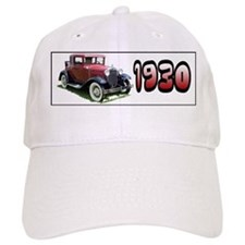 Unique Vehicle Baseball Cap