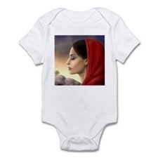 Mary Magdalene Infant Bodysuit