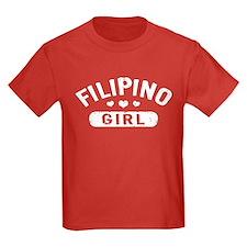Filipino Girl T