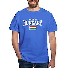 Made In Hungary T-Shirt