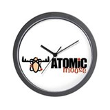 Atomic Moose Clock