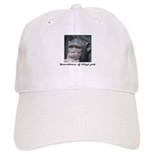 Remembrance of Things Past Baseball Cap