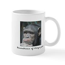 Remembrance of Things Past Mug